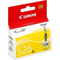 Cartuccia Inchiostro Originale Canon CLI-526Y gialla