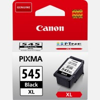 Cartuccia Inchiostro Originale Canon PG545XL nera MX495