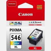 Cartuccia Inchiostro Originale Canon PG546XL colore