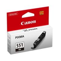 Cartuccia Inchiostro Originale Canon CLI-551BK nera