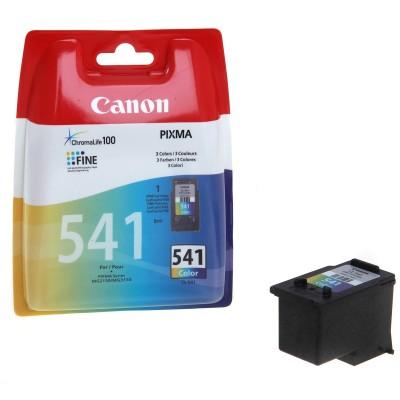 Cartuccia Inchiostro Originale Canon PG541 colore