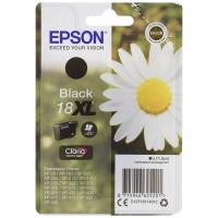 Cartuccia Inchiostro Originale Epson T18XL nera