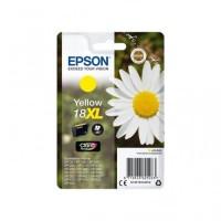 Cartuccia Inchiostro Originale Epson T18XL gialla