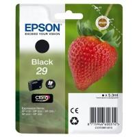 Cartuccia Inchiostro Originale Epson T2981 nera