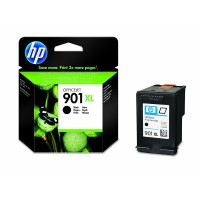 Cartuccia Inchiostro Originale HP 901XL nera