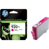 Cartuccia Inchiostro Originale HP 920XL magenta