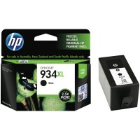 Cartuccia Inchiostro Originale HP 934XL nera