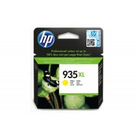 Cartuccia Inchiostro Originale HP 935XL giallo