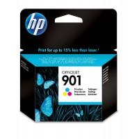 Cartuccia Inchiostro Originale HP 901 colore