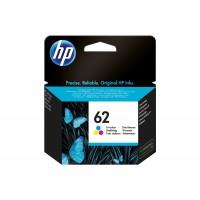 Cartuccia Inchiostro Originale HP 62 colore