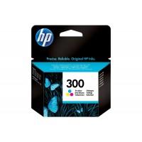 Cartuccia Inchiostro Originale HP 300 colore