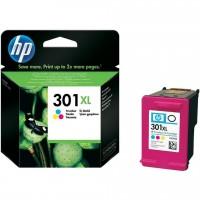 Cartuccia Inchiostro Originale HP 301XL colore