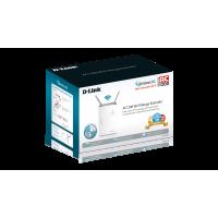 Range Extender Wi-Fi AC1200 Dual Band D-Link DAP-1620