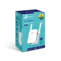 Range Extender Dual Band AC1200 WiFi Tp-Link RE305