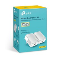 Kit Power Line TP-Link AV600 PA411Kit