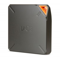 Hard Disk Esterno 1Tb Lacie di rete e Wireless