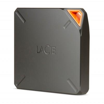 Hard Disk Esterno 1Tb Lacie di rete e Wireless