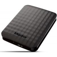 Maxtor M3 HDD Esterno da 500GB, 2,5'' USB 3.0