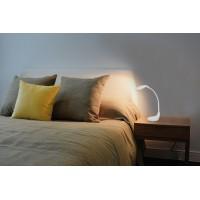 Lampada LED con batteria al litio ricaricabile