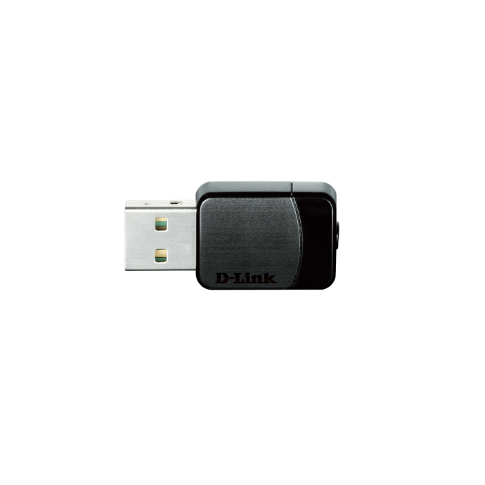 D-Link Adattatore Nano USB Wireless AC Dual-band DWA-171
