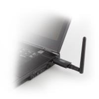 Eminent EM4577 - adattatore di rete wireless USB
