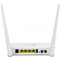 MODEM ROUTER WIFI 300Mbps ADSL2+ DIGICOM 8E4570 CON 4 LAN TIM INFOSTRADA FASTWEB