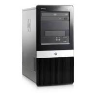 "Computer HP GX749AV + Monitor Samsung 19"" + Tastiera e mouse"