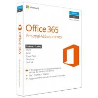 Microsoft Office 365 Personal Mac/Win