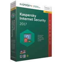 Kaspersky Internet Security 2019  3 dispositivi