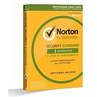 Norton Internet Security Standard 1 dispositivo