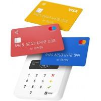 Lettore di carte POS portatile SumUp Air per pagamenti carte di credito/debito Appla Pay