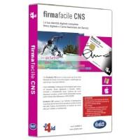 Firma Digitale su tessera FirmaFacile CNS Smart di Buffetti
