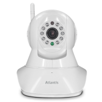 Telecamera Motorizzata HD Security 7000 Atlantis
