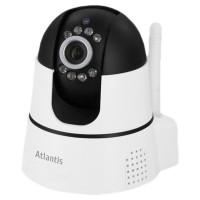 Telecamera Videosorveglianza Motorizzata HD 1M Security 7500 Atlantis WiFi
