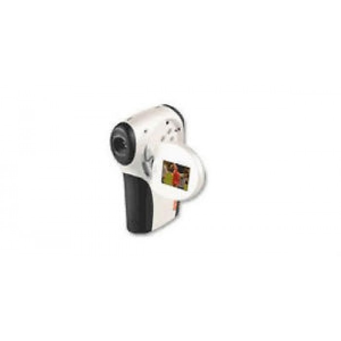 VIDEOCAMERA WEB CAM  LOGITECH POCKET VIDEO 750 - CON DISPLAY