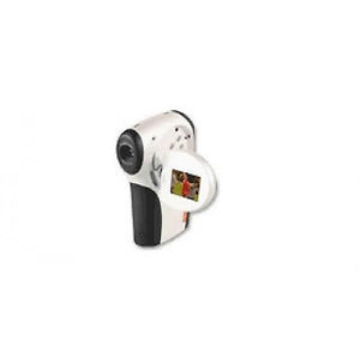 VIDEOCAMERA WEB CAM  LOGITECH POCKET VIDEO 750 - CON DISPLAY