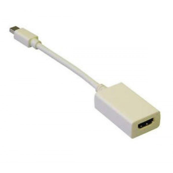 ADATTATORE CONVERTITORE MINI DISPLAY PORT A PRESA HDMI PER APPLE