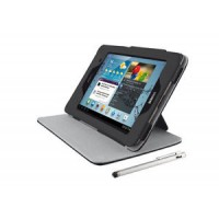 COVER CUSTODIA+PENNA PER TABLET SAMSUNG GALAXY TAB 2  7 TRUST 19196