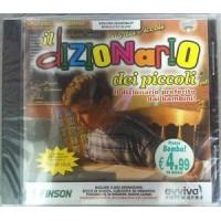 PROGRAMMA CD ROM FINSON EVVIVA SOFTWARE IL DIZIONARIO DEI PICCOLI  NUOVO CD6167