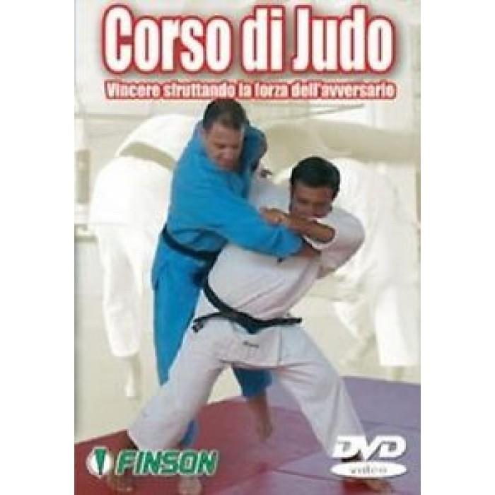 SOFTWARE PROGRAMMA FINSON CORSO DI JUDO DVD ARTI MARZIALI - DVD7097 2004