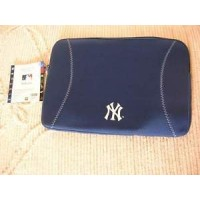 FOLDER PER NETBOOK TABLET NEW YORK YANKESS FINO A 11 NYSLEEVE11BLUE