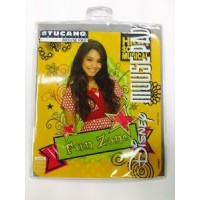 TAPPETINO PAD MOUSE MOUSEPAD TUCANO DISNEY HIGH SCHOOL MUSICAL MPDELDHSM-01