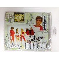 MOUSEPAD TAPPETINO MOUSE TUCANO DISNEY HIGH SCHOOL MUSICAL MPDELDHSM-04