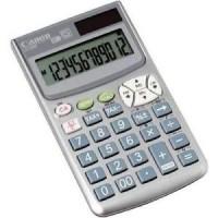 Calcolatrice Canon LS-12PC a 12 cifre con USB collegabile al PC batterie + solar