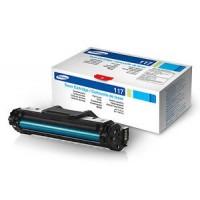 Toner Originale Samsung MLT-D117S Nero  per Samsung SCX 4655F/4655FN