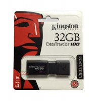 PENDRIVE  32GB USB KINGSTON G3 3.1 3.0 2.0  DT100G3/32GB