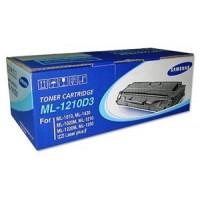 TONER SAMSUNG ORIGINALE ML-1210D3 x stampanti ML1010-1043-1020M-1210-1220M-1250