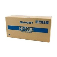TONER ORIGINALE SHARP FO-59DC x SHARP FO 5900 FO-DC 500 525 535 600 635
