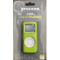 CASE CUSTODIA COVER TUCANO LUXA PER IPOD NANO 2