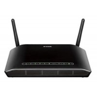 D-LINK MODEM ROUTER WIRELESS 300Mbps N ADSL2+ DSL-2750B ALICE INFOSTRADA FASTWEB